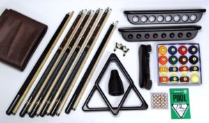 BilliardAccessories