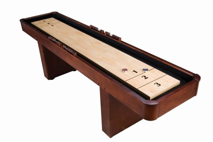 shuffleboard 9ft