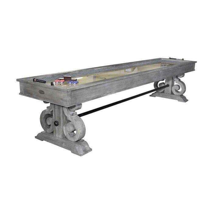 barnstable shuffleboard table